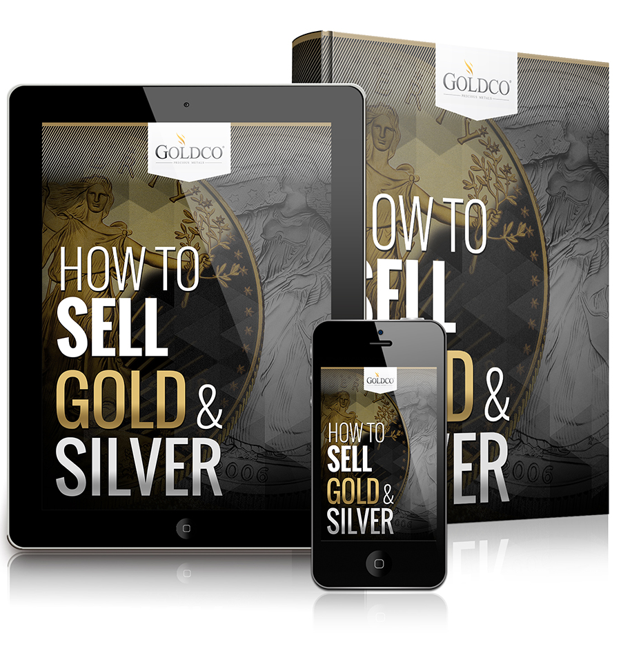 How to Sell Gold and Silver