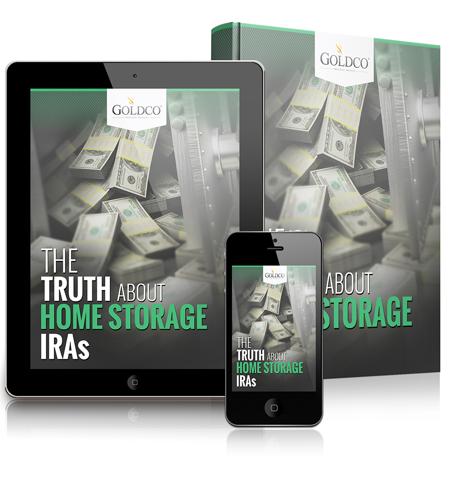 eBook - The Truth About Home Storage IRAs